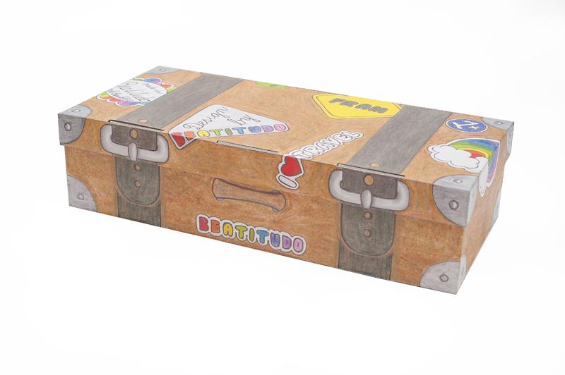 Krabice FRAM